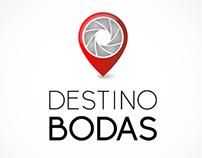 Logo DESTINO BODAS