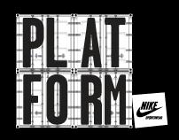 Nike Platform Event