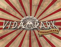 Cimbaliband - Vidámpark cover