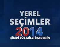360 / ELECTION 2014 TURKEY