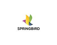 SPRINGBIRD | LOGO DESIGN