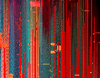 Glitch Abstracts