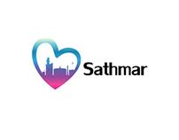 SATHMAR | LOGO DESIGN