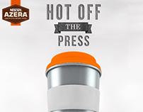 YCN Nescafe Azera Press