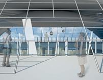 MFA Interior Design Thesis