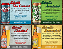 Schell's Brewery - Warmer Weather & Ice Cold Beer