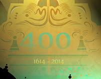 Guadalcázar 400