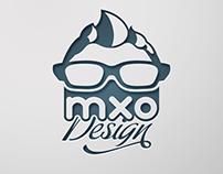 MxO Design Logo
