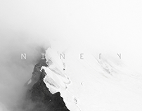 Soundcloud Imagery - BLK90