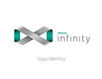 Hisense Infinity Smartphone Identity