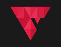 Branding @ Versatte - Assessoria e Cerimonial