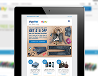 NEWSLETTER | Newsletter promocional: PayPal