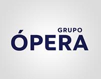 Aniversário Ópera Peugeot