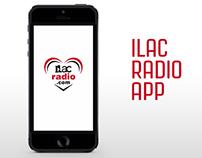 ILAC Radio App
