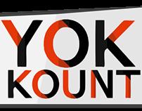 Yokkount Motion Graphic