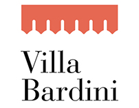 VILLA BARDINI | LOGO: Contest proposal