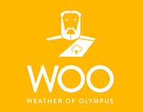 Weather of Olympus