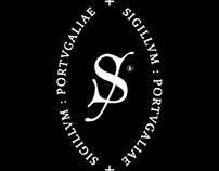SIGILLVM PORTVGALIAE