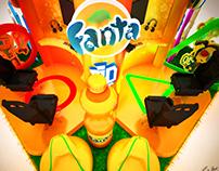 Fanta (PlayStation Champion).