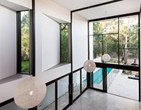 Guildford Residence - Klopper & Davis Architects