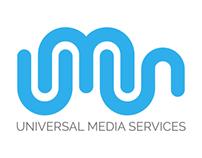 UMS Logo Uplift Concept