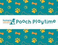 Pooch Playtime