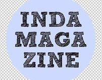 Indamagazine Podcast -