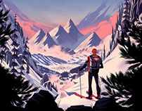 Every Mountain
