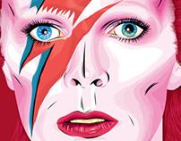 Mr. Bowie