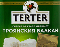 TERTER Limited | Packaging Design
