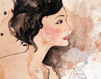 watercolors 2008