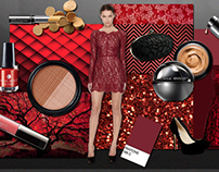 Lakme website Revamp pitch