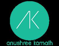 Anushree Kamath Designs
