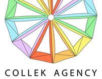 LOGO COLLEK AGENCY