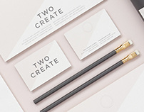 TWO CREATE PRINT