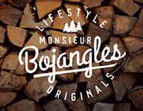 Monsieur Bojangles