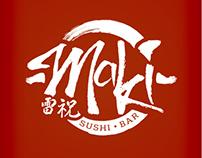 Maki Sushi Bar Logo