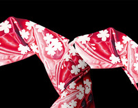 Dancing Madame Butterfly