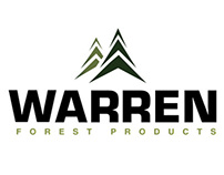 Warren Forest Products Identity