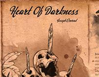 Heart of Darkness Book Jacket