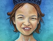 Memory Project (Cambodian Orphan)