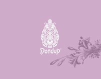 Dondup Preview Collection Invitations