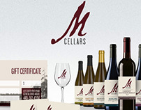 M Cellars Winery