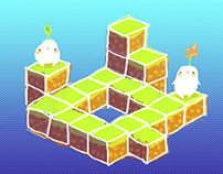 Digital Game Design Pitch: Sprout