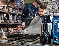 Pappas Barber Shop