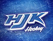 Helsinki Ice Hockey Club Logo
