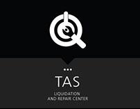 TASQ - Repair & liquidation center