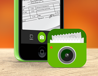 FotoKassa Banking iPhone and Android App