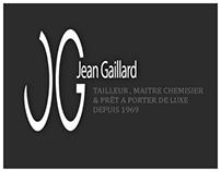 Jean Gaillard