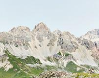 Ahh Dolomites!